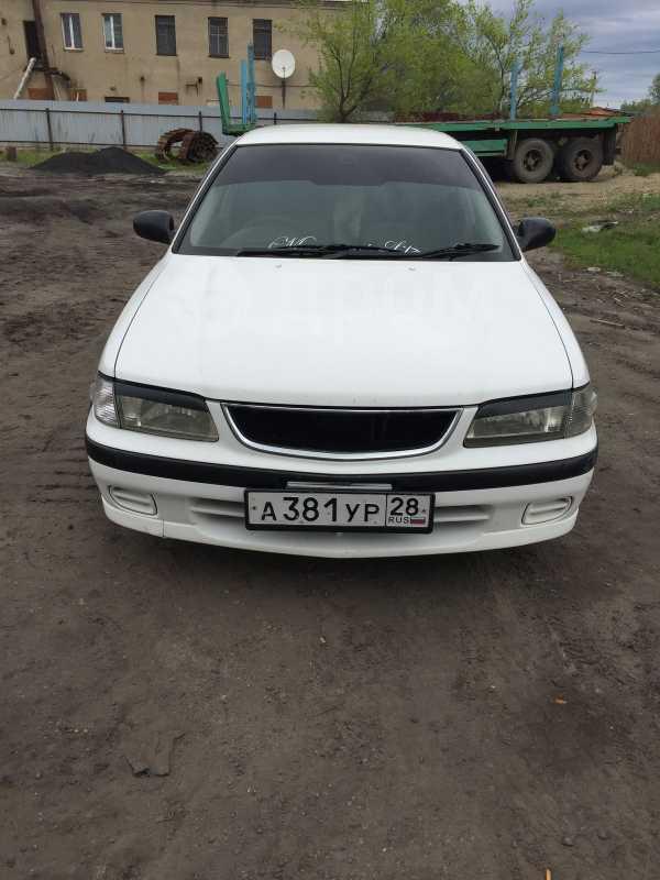 Nissan Sunny, 1999 год, 230 000 руб.