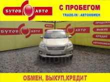 Хабаровск RAV4 2010