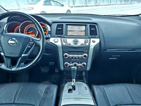 Nissan Murano, 2010 год, 1 040 000 руб.