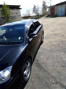 Улан-Удэ Avensis 2008