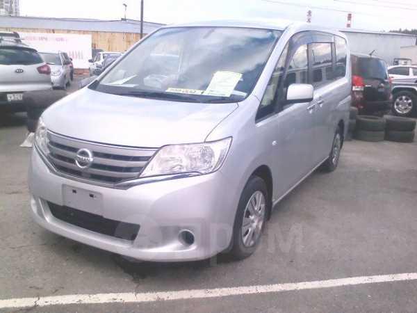 Nissan Serena, 2012 год, 779 999 руб.
