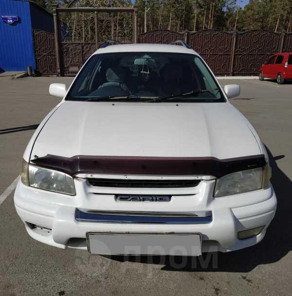 Toyota Sprinter Carib, 1997 год, 140 000 руб.