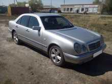 Таврическое E-Class 1999