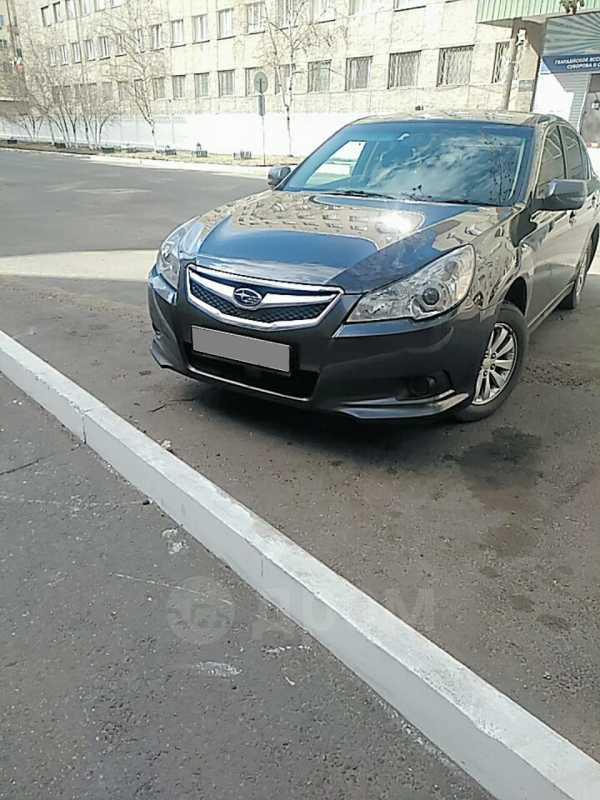 Subaru Legacy B4, 2009 год, 650 000 руб.