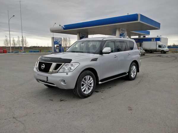 Nissan Patrol, 2011 год, 1 395 000 руб.