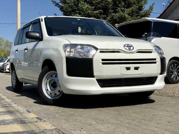 Toyota Probox, 2014 год, 540 000 руб.