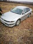Mitsubishi Galant, 1998 год, 180 000 руб.
