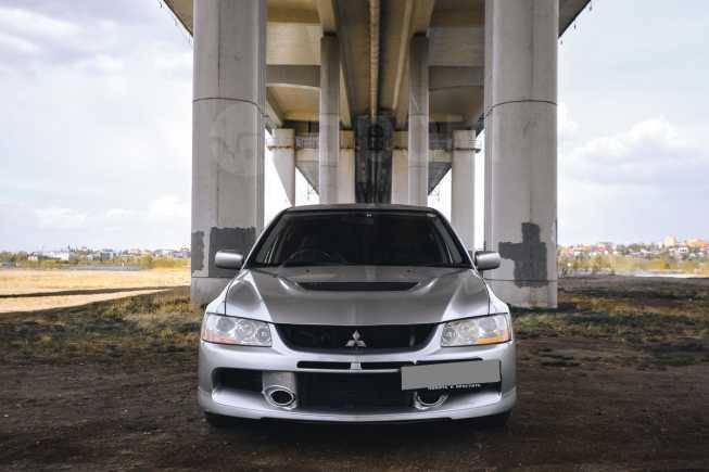 Mitsubishi Lancer Evolution, 2006 год, 1 999 000 руб.