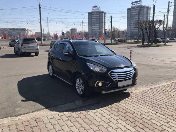 Hyundai ix35, 2013 год, 950 000 руб.