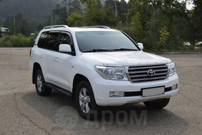 Toyota Land Cruiser, 2011 год, 2 055 000 руб.
