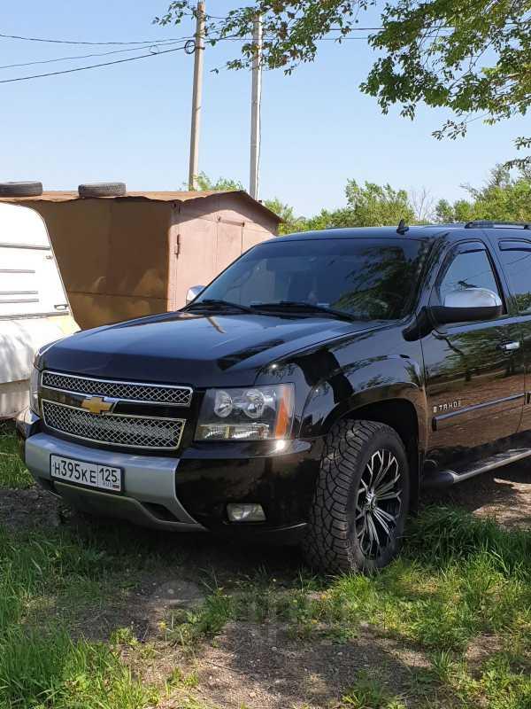 Chevrolet Tahoe, 2007 год, 1 300 000 руб.