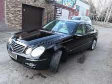 Омск E-Class 2006