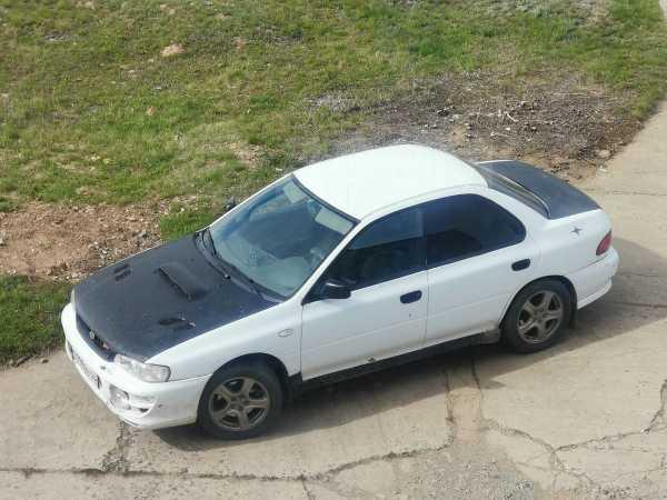 Subaru Impreza WRX, 1993 год, 300 000 руб.