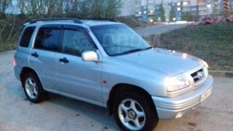 Mazda Proceed Levante, 1999 год, 345 000 руб.