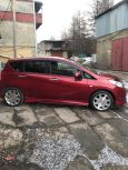 Nissan Note, 2013 год, 550 000 руб.