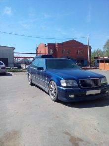 Омск S-Class 1998