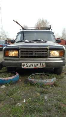 Мошково 2107 2010