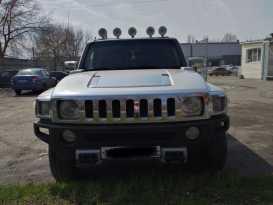 Балашов Hummer H3 2008