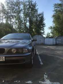Омск 5-Series 1999