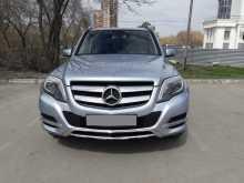 Омск GLK-Class 2012