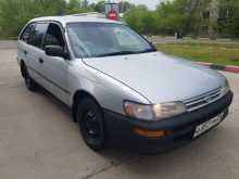Белогорск Corolla 2000