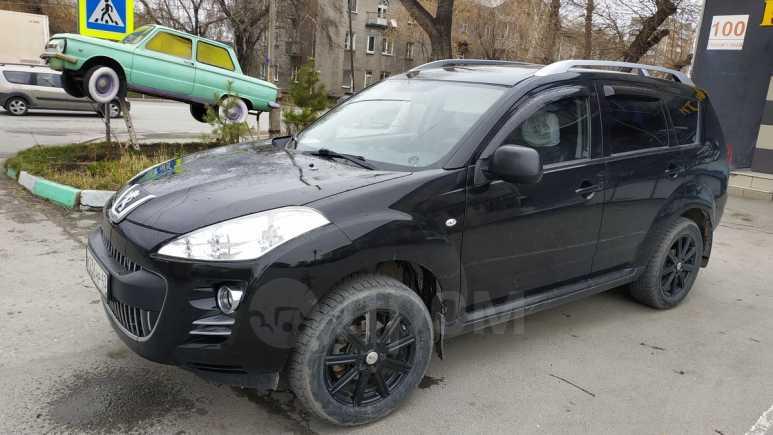 Peugeot 4007, 2011 год, 725 000 руб.