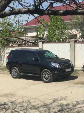 Симферополь Land Cruiser Prado