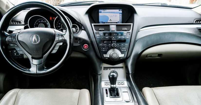 Acura ZDX, 2010 год, 1 248 000 руб.
