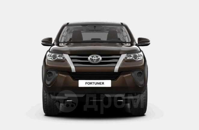Toyota Fortuner, 2019 год, 2 049 000 руб.