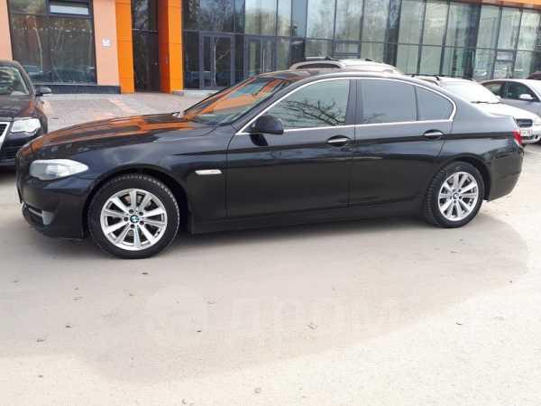 BMW 5-Series, 2011 год, 1 050 000 руб.