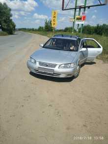 Омск Camry Gracia 1997