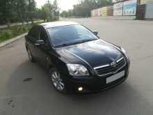 Славгород Avensis 2008