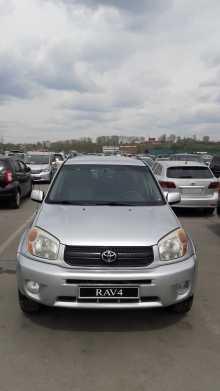 Ангарск RAV4 2004