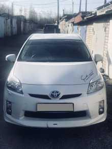 Тында Prius 2011
