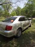 Toyota Allion, 2002 год, 395 000 руб.