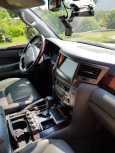 Lexus LX570, 2008 год, 1 769 000 руб.