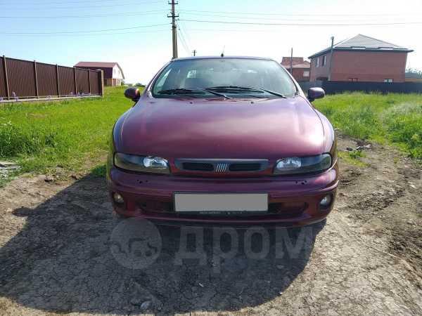Fiat Marea, 1998 год, 95 000 руб.
