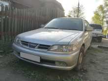 Иркутск Carina 2000