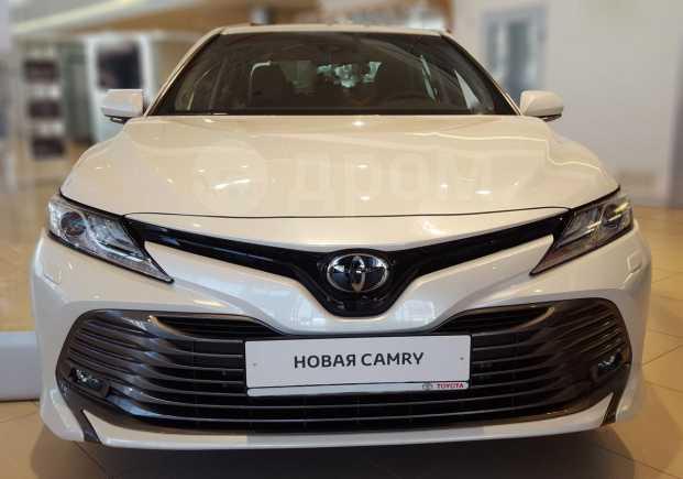 Toyota Camry, 2019 год, 2 040 000 руб.