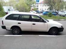 Омск Corolla 2000