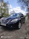 Nissan Sylphy, 2014 год, 680 000 руб.