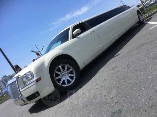 Chrysler 300C, 2008 год, 1 200 000 руб.