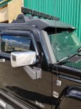 Hummer H3, 2009 год, 1 550 000 руб.