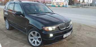 Тюмень X5 2003
