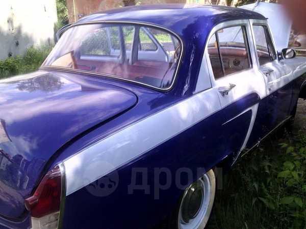 ГАЗ 21 Волга, 1968 год, 720 000 руб.