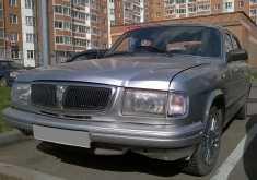 Москва 3110 Волга 2000