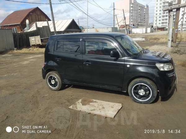 Daihatsu Coo, 2007 год, 400 000 руб.