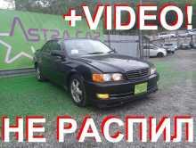 Владивосток Chaser 1998