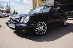 Омск E-Class 1999
