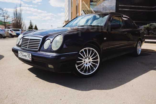 Mercedes-Benz E-Class, 1999 год, 325 000 руб.